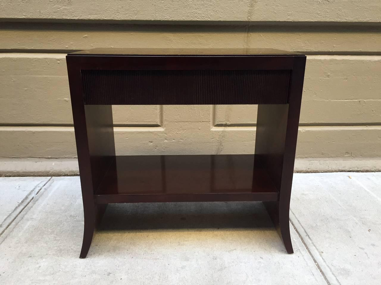 Barbara Barry Console For Baker Furniture Company For Sale At 1stdibs