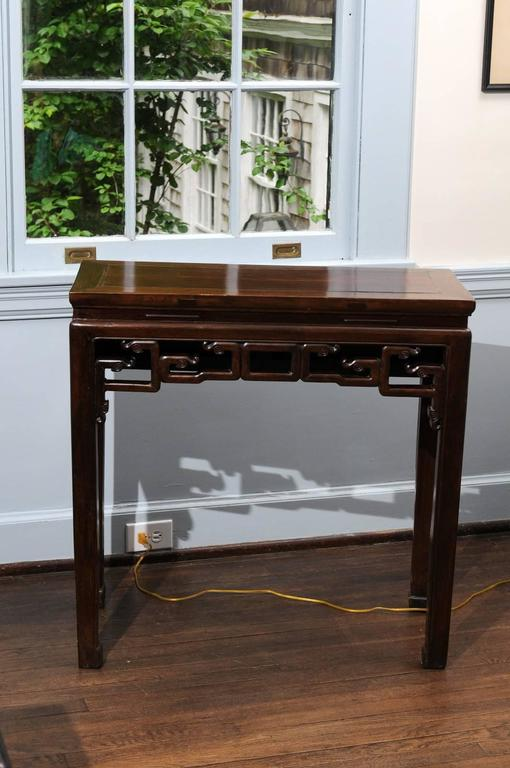 Console Table 4
