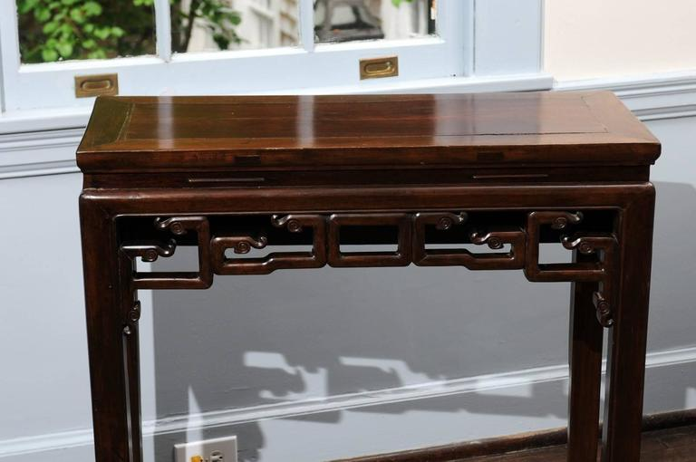 Console Table 5