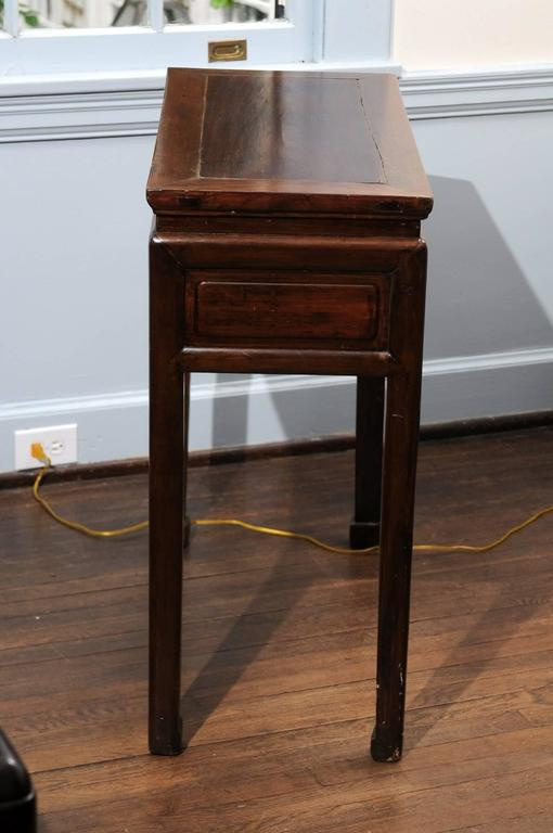 Console Table 6