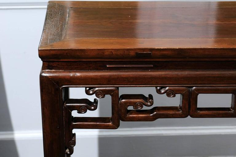 Console Table 10