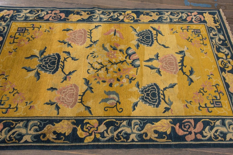 Antique chinese deco rug for sale at 1stdibs for Chinese furniture norwalk ct