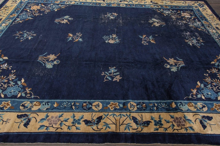 Chinese peking rug for sale at 1stdibs for Chinese furniture norwalk ct