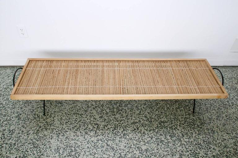 Mid-Century Modern Scarce Mid-Century Coffee Table by Katavolos, Littell and Kelley For Sale
