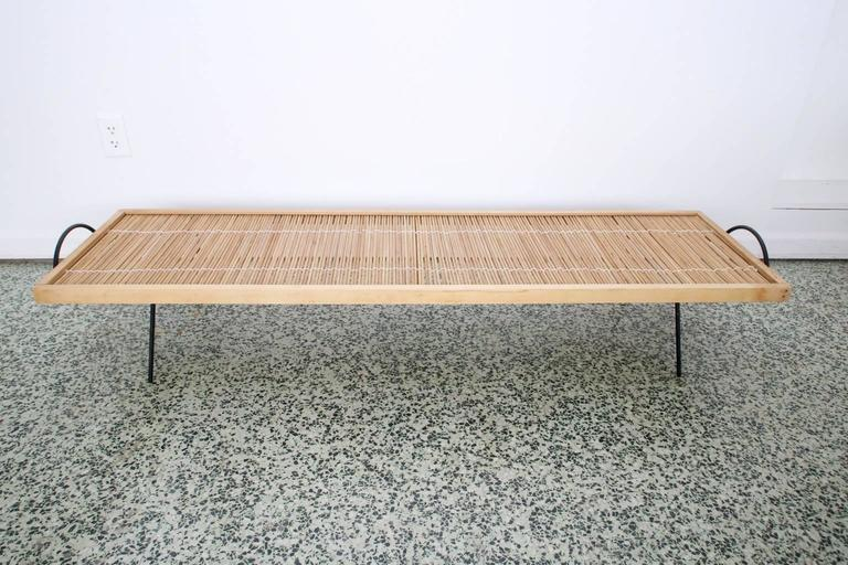 Scarce Mid-Century Coffee Table by Katavolos, Littell and Kelley For Sale 1