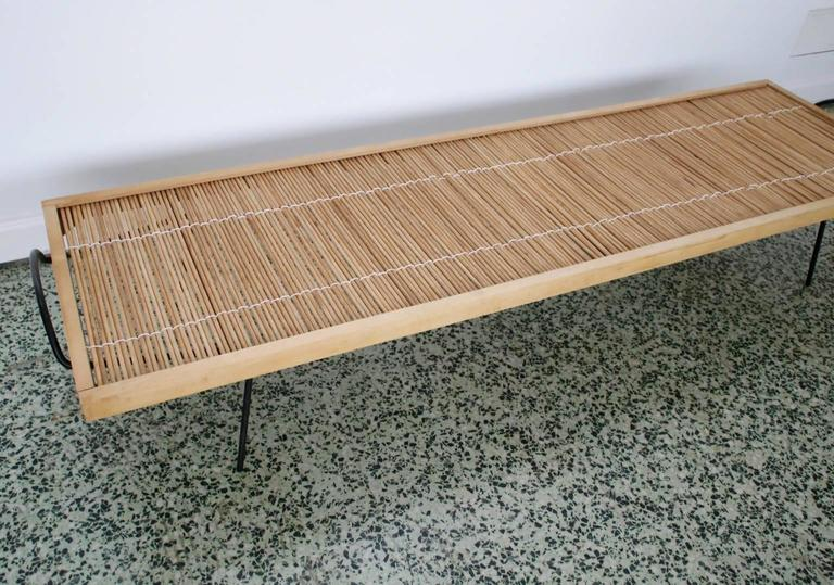 20th Century Scarce Mid-Century Coffee Table by Katavolos, Littell and Kelley For Sale