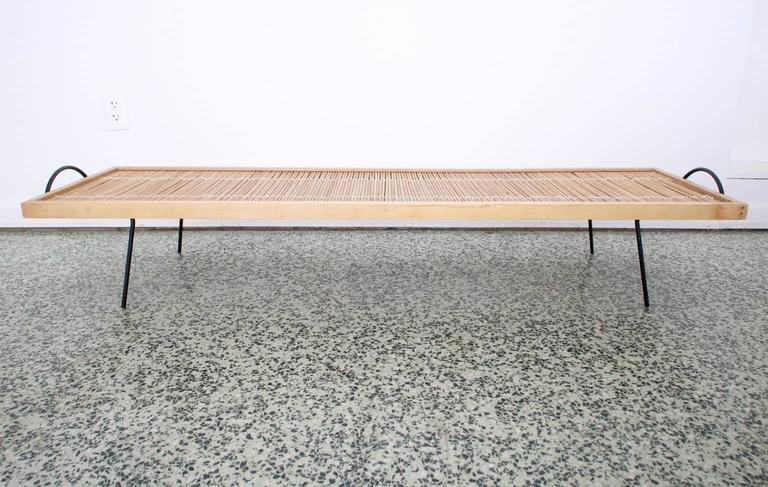 Scarce Mid-Century Coffee Table by Katavolos, Littell and Kelley For Sale 2
