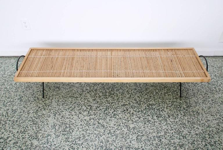 Scarce Mid-Century Coffee Table by Katavolos, Littell and Kelley For Sale 5