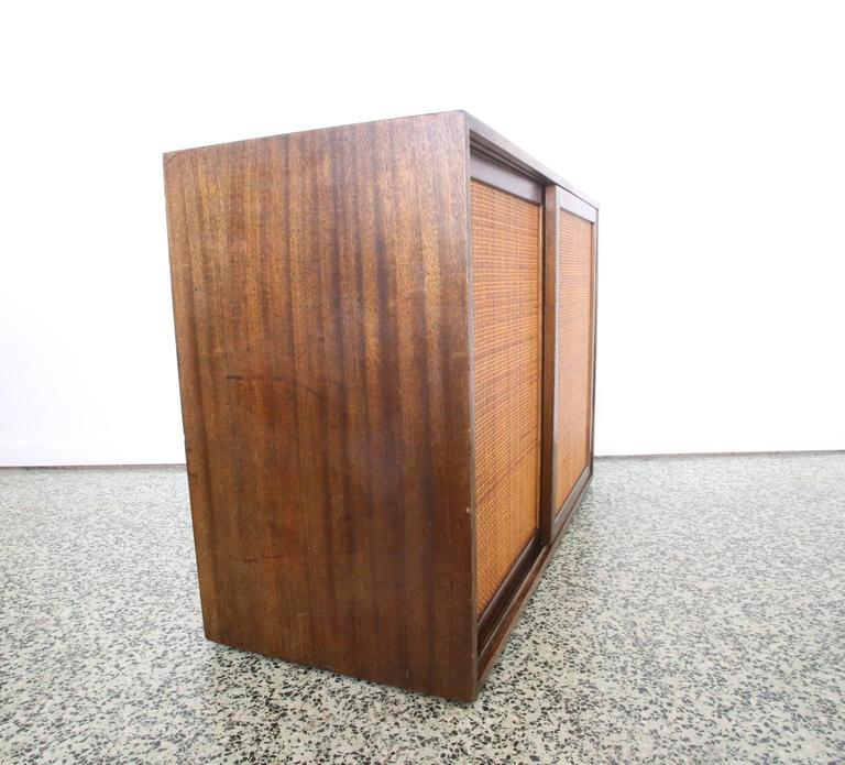 Harvey Probber Credenza Sideboard At 1stdibs