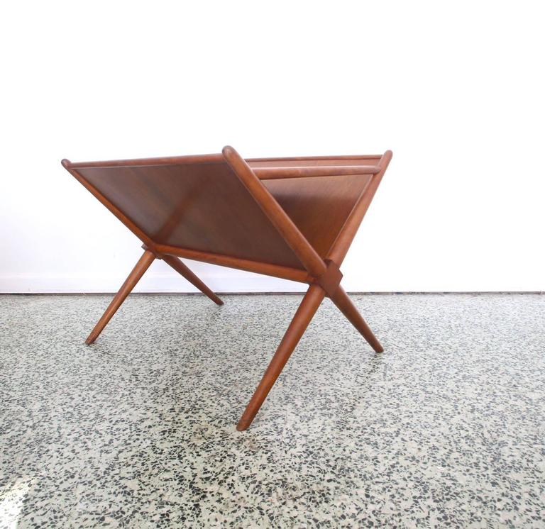 Designer: Robsjohn-Gibbings. Period or style: Mid-Century Modern. Country: United States. Manufacture: Widdicomb. Date: 1950s.
