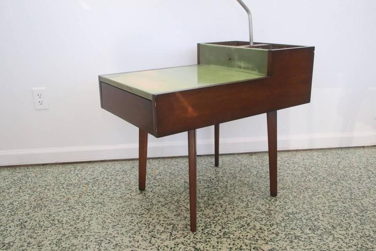 herman miller table lamps