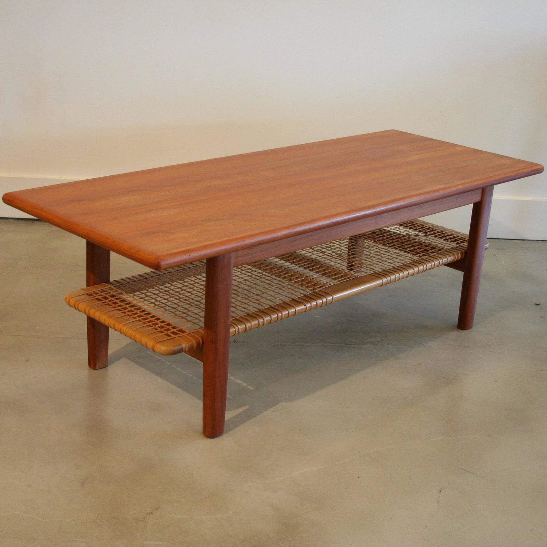 Vintage Danish Table 50
