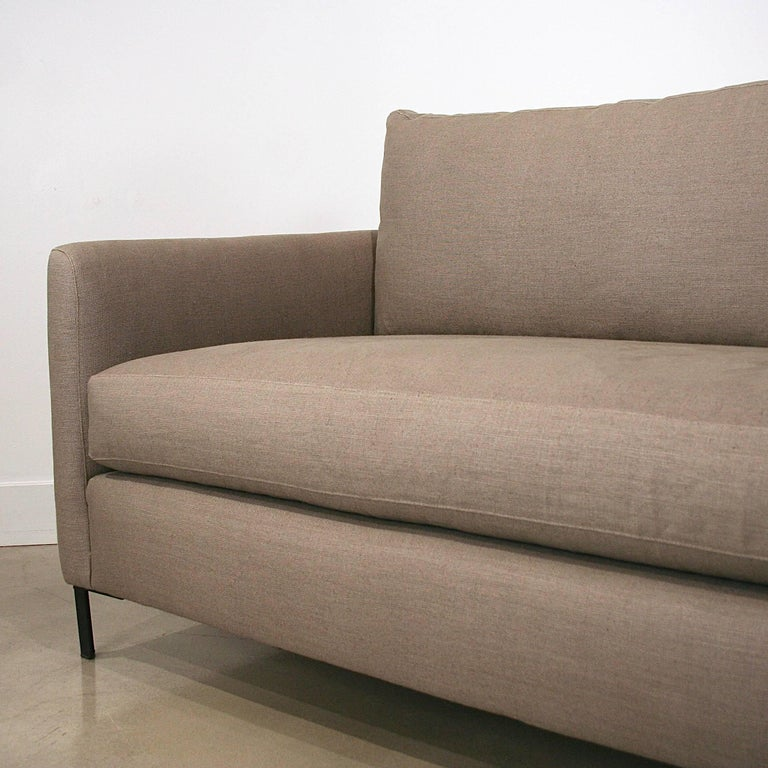 Radley Sofa and Ottoman from Cisco Brothers LA 5