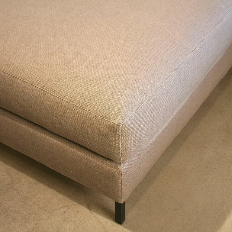 Radley Sofa and Ottoman from Cisco Brothers LA 9