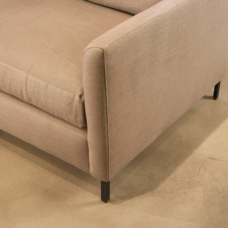 Radley Sofa and Ottoman from Cisco Brothers LA 10