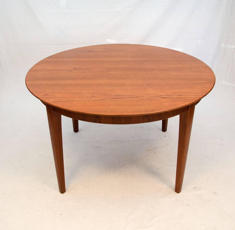 danish teak dining table seats 12 at 1stdibs
