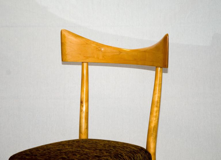 Paul McCobb Accent or Desk Chair, Planner Group 4