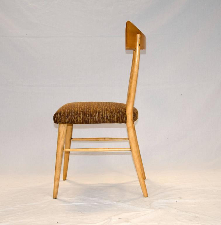 Paul McCobb Accent or Desk Chair, Planner Group 3