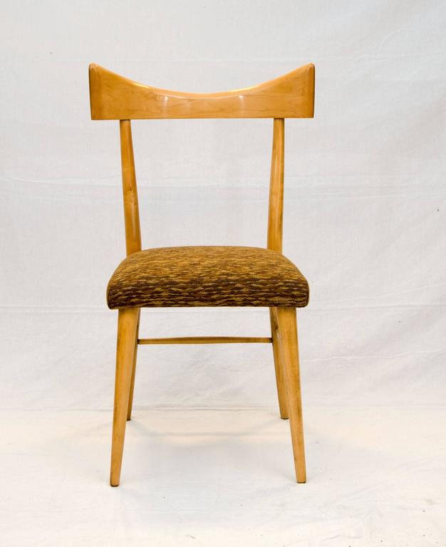 Paul McCobb Accent or Desk Chair, Planner Group 2