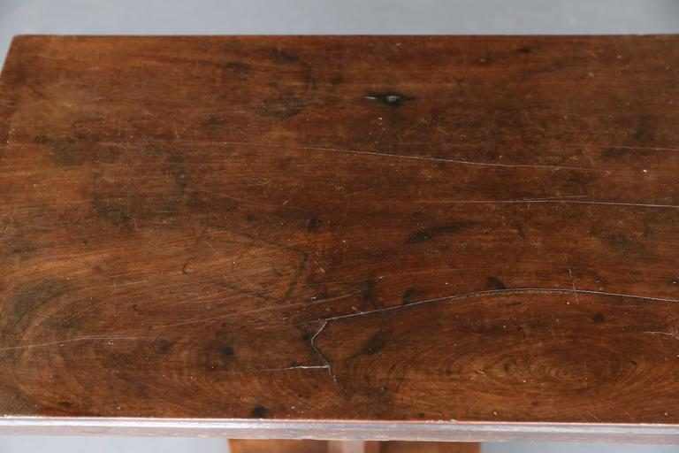 Great Britain (UK) 19th Century Narrow Table For Sale