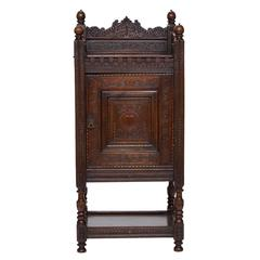 18th Century Cabinet from Burgundy Region of France