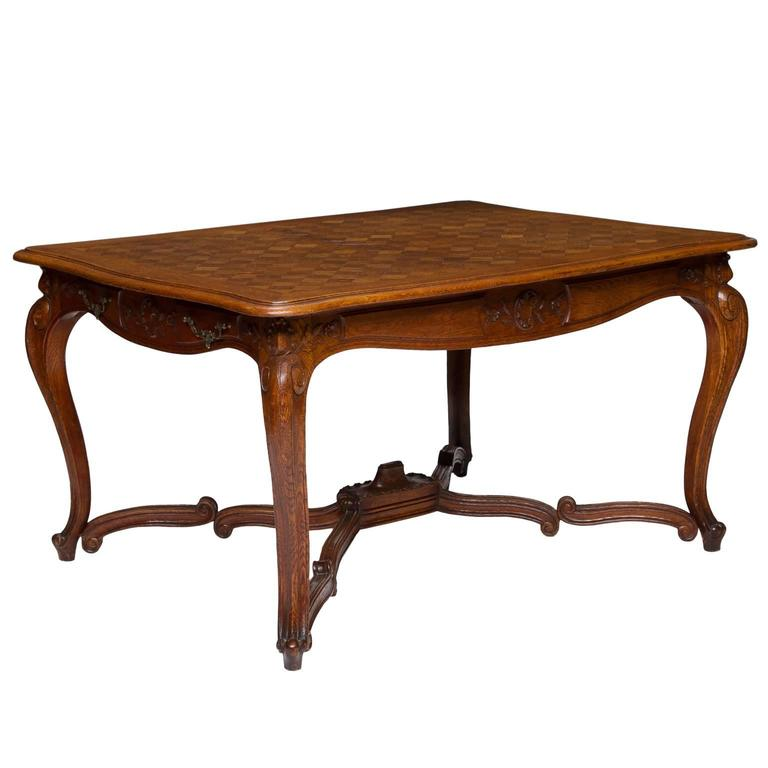 French Country Dining Table For Sale At 1stdibs