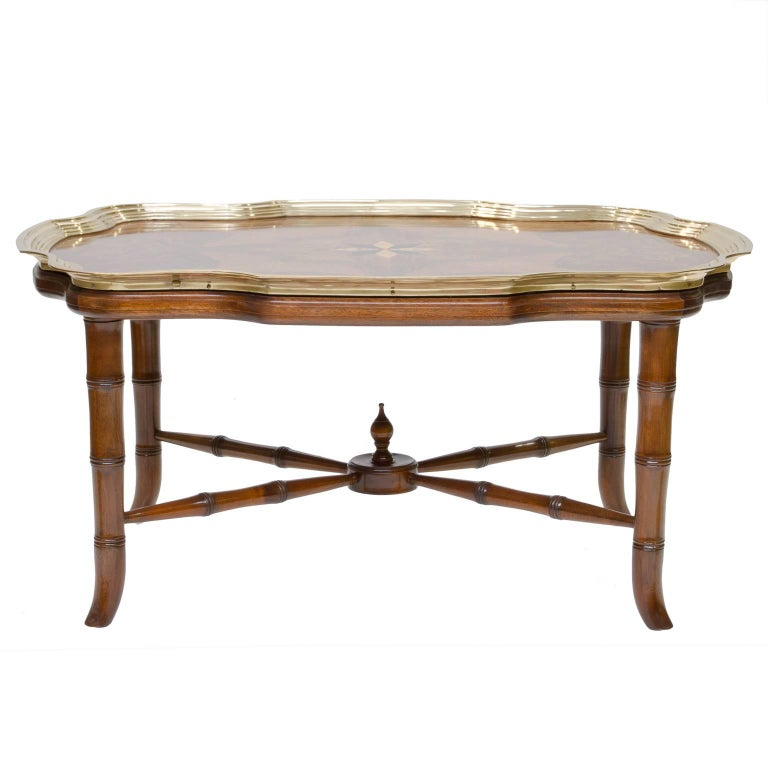 Large Scale Coffee Table For Sale At 1stdibs