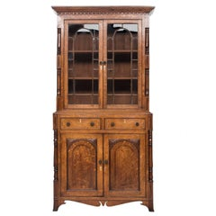 19th Century North Welsh Cupboard