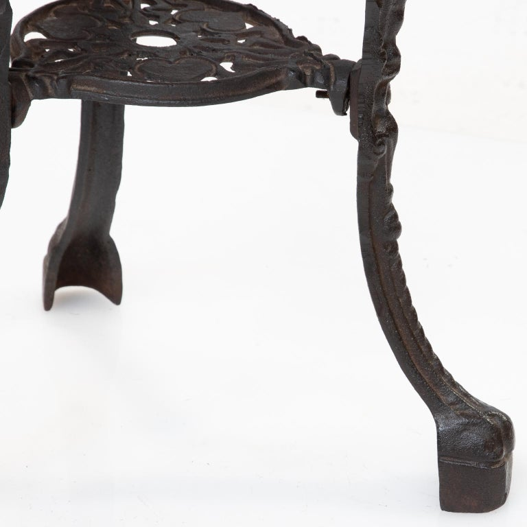 Victorian English Pub Table For Sale