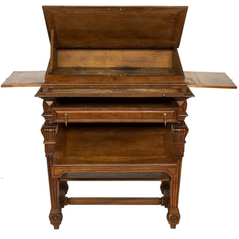 stand up writing desk How to choose a stand up desk  for example, when computing you may prefer one height when reading or writing, another talking on the phone,.