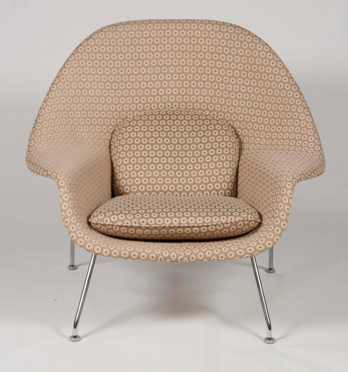 Eero saarinen womb chair for sale at 1stdibs - Vintage womb chair for sale ...