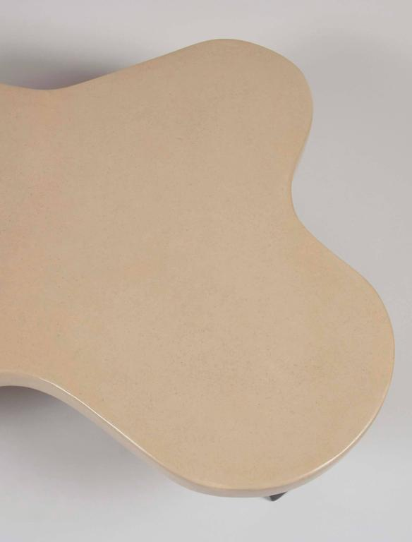 Amorphic Amoeba Table By Paul Frankl At 1stdibs