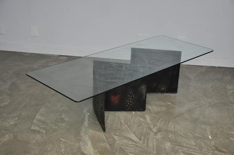 Paul Evans Zig Zag Coffee Table For Sale 2