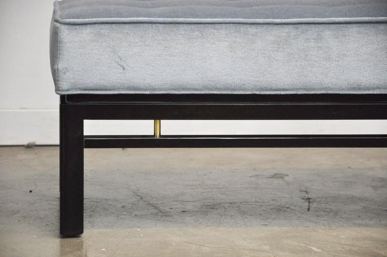 Pair of Dunbar Benches, Edward Wormley 8