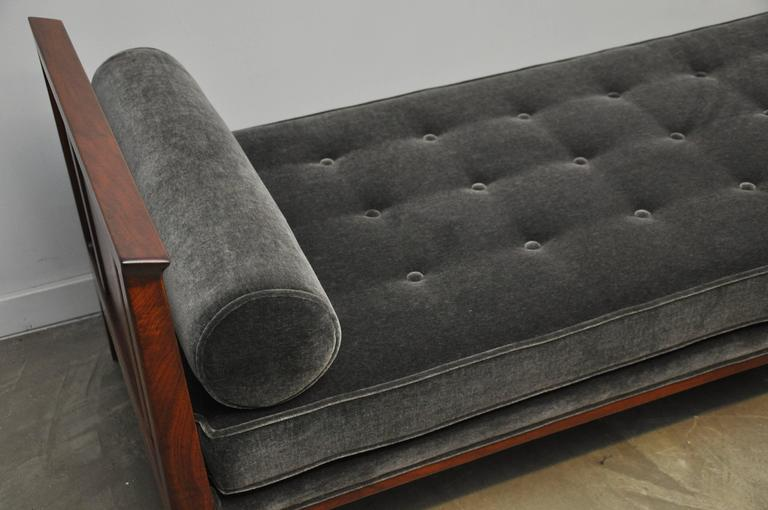 20th Century Dunbar Janus Daybed Sofa by Edward Wormley For Sale