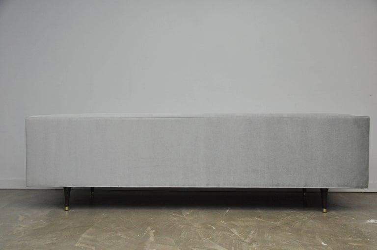 Dunbar Sofa by Edward Wormley For Sale 1