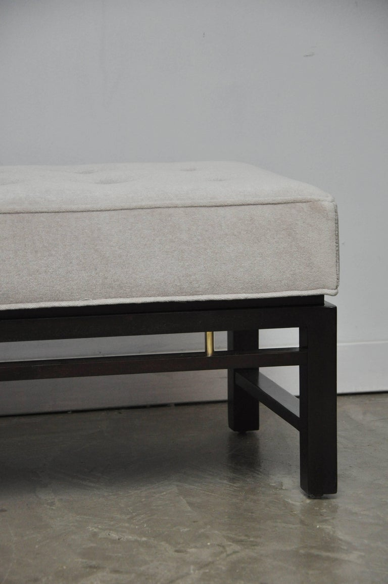 American Dunbar Bench by Edward Wormley For Sale