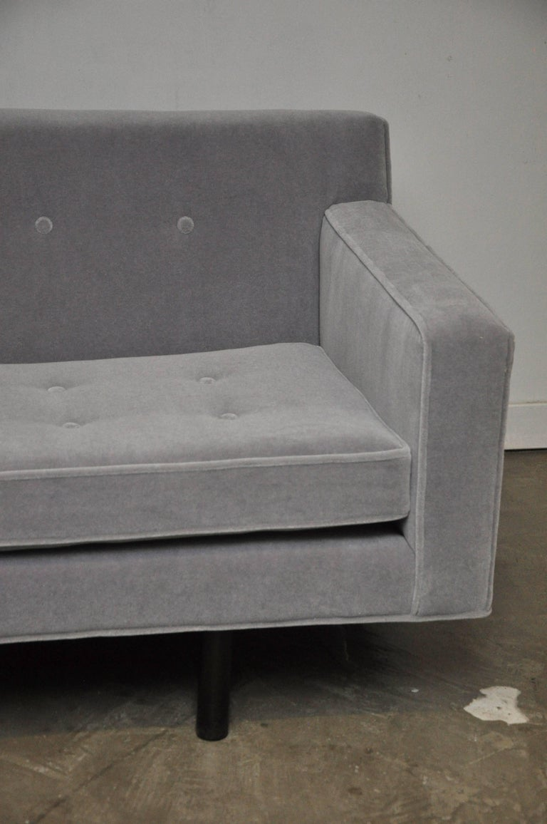 American Dunbar Sofa by Edward Wormley For Sale