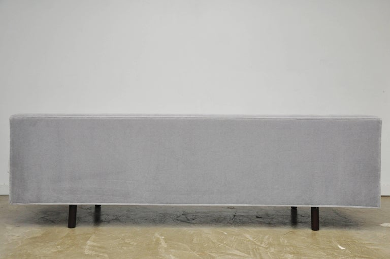 Dunbar Sofa by Edward Wormley For Sale 3