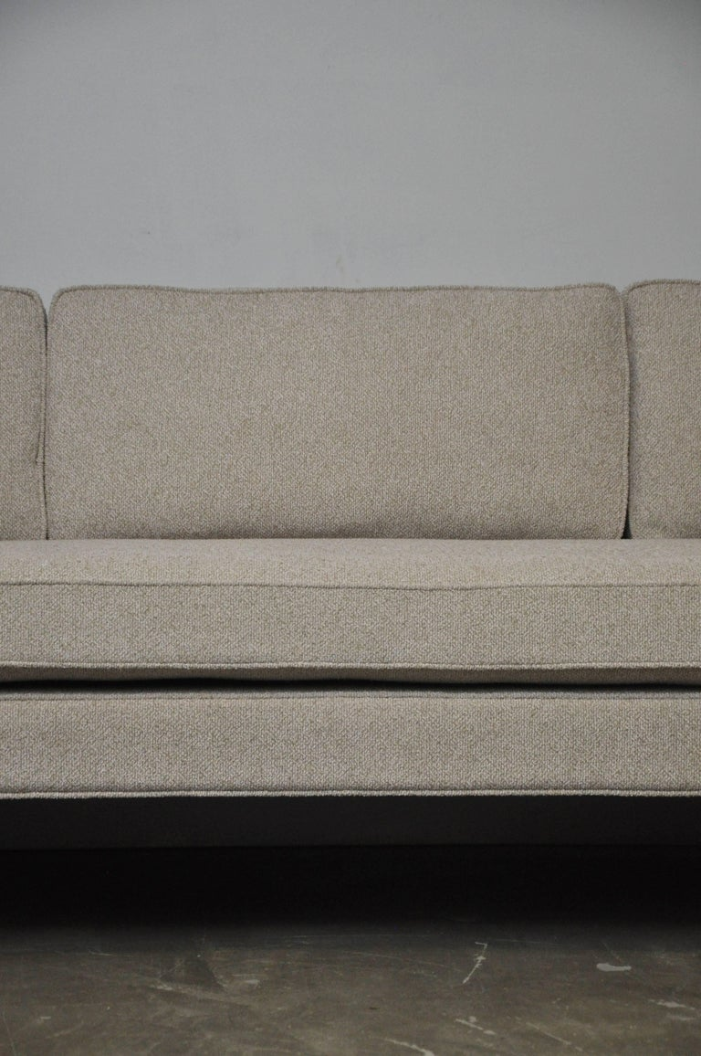 Mid-Century Modern Dunbar Sofa by Edward Wormley, Model 5485 For Sale