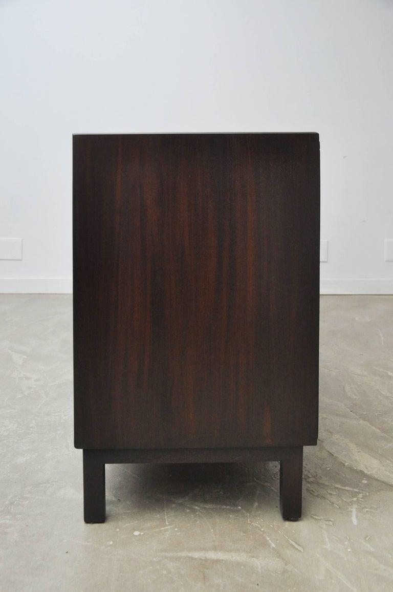 Dunbar Six-Drawer Dresser by Edward Wormley For Sale 1