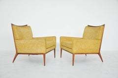 Paul McCobb Lounge Chairs for Directional