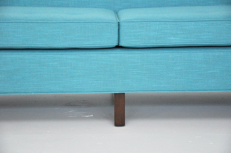 Dunbar Sofa by Edward Wormley 3