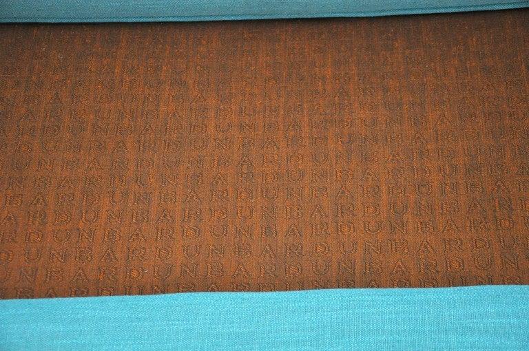 20th Century Dunbar Sofa by Edward Wormley For Sale