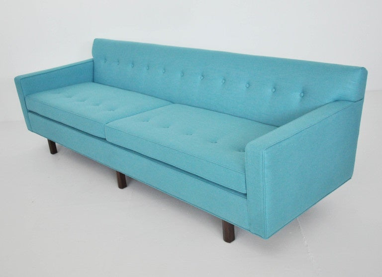 Dunbar Sofa by Edward Wormley 8
