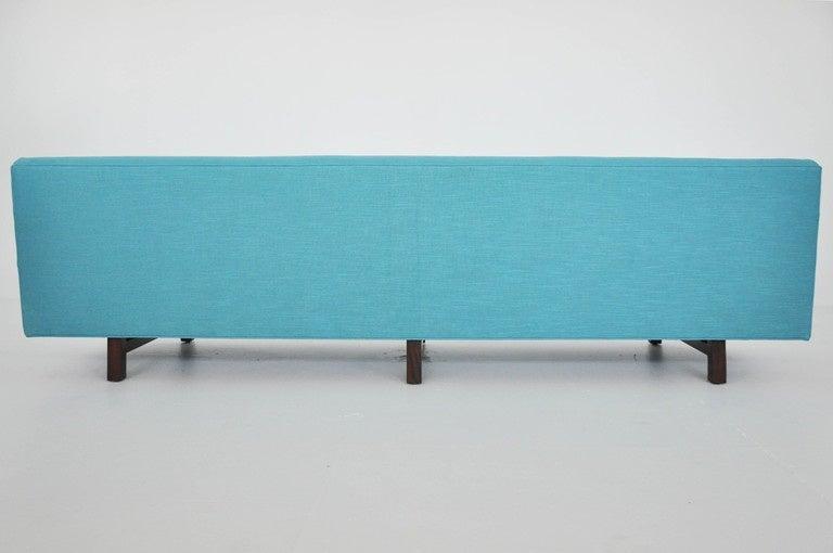 Dunbar Sofa by Edward Wormley For Sale 4
