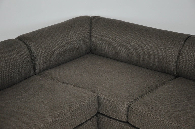 "Dunbar ""Harlow"" Sectional Sofa by Edward Wormley 3"