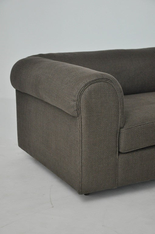 "Dunbar ""Harlow"" Sectional Sofa by Edward Wormley 4"