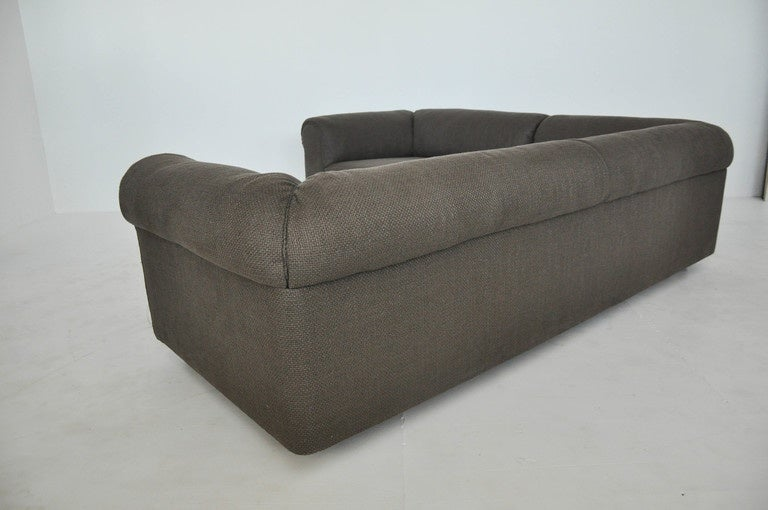 "Dunbar ""Harlow"" Sectional Sofa by Edward Wormley 8"