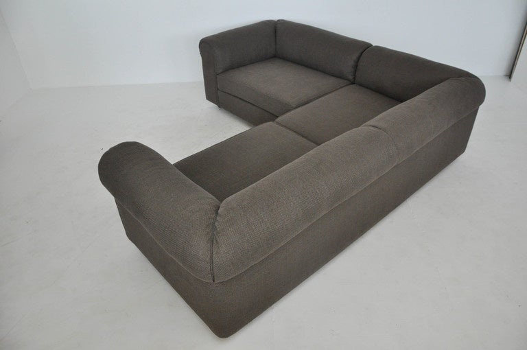 "Dunbar ""Harlow"" Sectional Sofa by Edward Wormley 9"